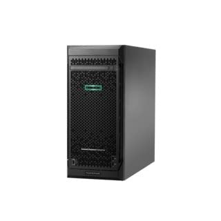 Hewlett Packard Enterprise ProLiant ML110 Gen10 1.7 GHz 3106 550 W Server - Server (1,7 GHz, 3106, 16 GB, ddr4-sdram, 550 W, Tower (4.5U))