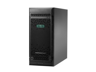 Hewlett Packard Enterprise ProLiant ML110Gen101.7GHz 3106550W Server–Server (1,7GHz, 3106, 16GB, ddr4-sdram, 550W, Tower (4.5U))