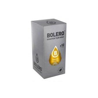 Bolero Drink - Banane mit Stevia (12er Pack) -