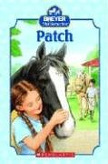 Patch [With Keepsake Card of a Palomino Horse] (Breyer Stablemates) Breyer-patches