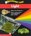 Light (Scholastic Discovery Box)