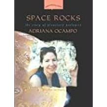 Space Rocks: The Story of Planetary Geologist Adriana Ocampo (Women's Adventures in Science (Joseph Henry Press))