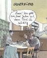 Lesen? Das geht ein, zwei Jahre gut, dann bist du süchtig: Karikaturen aus einem Jahr Börsenblatt - Achim Greser, Heribert Lenz