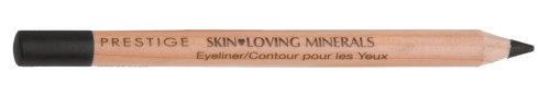 Peau Aimer Minéraux Eyeliner, Onyx, 0,035 oz (1,08 g) - Prestige Cosmetics