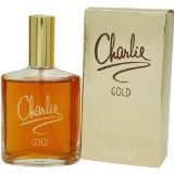 Revlon voor vrouwen - Eau de toilette Charlie Gold - 100 ml