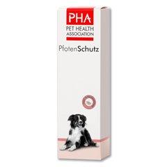PHA Hund, Pfoten- und Ballenschutz vor äußeren Einflüssen, Salbe, PfotenSchutz, 125 ml