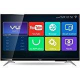 VU Technologies LED TV 43BU113 4k Ultra, 109cm(43-inches)