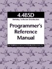 4.4BSD Programmer's Reference Manual (Prm)
