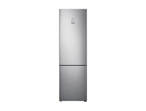 Samsung RB37R542RSL nevera y congelador Independiente Plata 365 L A+++-20% - Frigorífico (365 L, Antiescarcha (nevera), SN-T, 15 kg/24h, A+++-20%, Plata)
