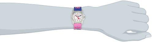 Scout Mädchen-Armbanduhr Analog Quarz Plastik 280301010 - 2