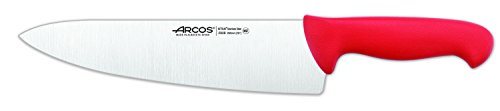 Arcos 2900 - Cuchillo de cocinero, 250 mm (f.display)