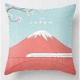 Lawrence Gemälde Vintage Japan Travel Poster Mount Fuji