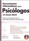 Herramientas Informaticas Para Psicologos