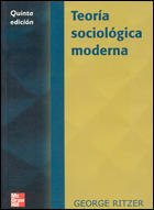TEORIA SOCIOLOGICA MODERNA