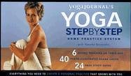 Yoga Journal's Yoga Step-By-Step: Home Practice System - Persönliche Hygiene-system