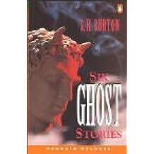 Penguin Readers Level 3: Six Ghost Stories (Penguin Longman Penguin Readers)