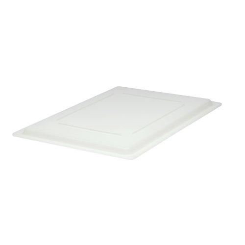 Rubbermaid 45.7 x 30.5 cm ProSave Lid - White
