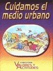Cuidamos El Medio Urbano por Flavio Gabaldon