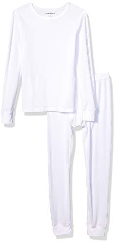 Amazon Essentials Thermal Long Underwear Set Sets