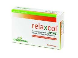 relaxcol plus