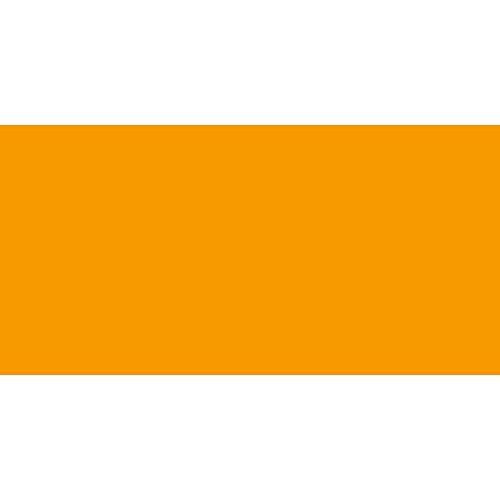 Sennelier Abstract Acrylic 120ml, Fluorescent Orange -