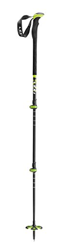 Leki Aergon Iii Baton De Ski Blancvert Taille 110 150 Cm