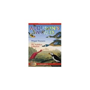 Audubon's World Images From The Audubon Collection