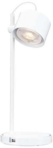 jedi lighting iDual, Acryl, weiß, 41 x 17 x 17 cm