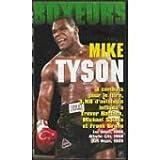 mike tyson: 3 combats pour le titre,3 KO d'antologie infligés a Berbick,Spinks,bruno (VHS)