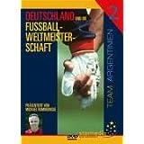 Deutschland und die Fußballweltmeisterschaft, Teil 2: Argentinien und die AOL-Arena in Hamburg