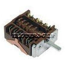 COMMUTATORE FORNO ELETTRICO CANDY 5 POSIZIONI 91204784 EGO 4626866818