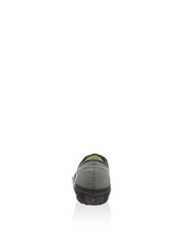 Converse  Ct Plimsole Ox, Baskets pour femme Gris