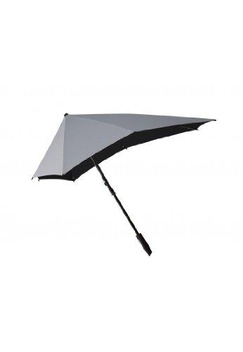 senz-smart-paraguas-color-plateado-brillante
