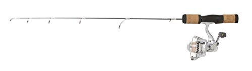 Frabill Fin-S Pro 26-Inch Light Ice Fishing Rod Review and Comparison