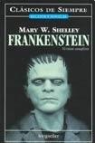 Frankenstein: Version Completa/Complete Version par  Mary Wollstonecraft Shelley