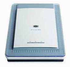 HP Scanjet 3800 Flachbettscanner
