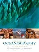 Introductory Oceanography por Harold V. Thurman