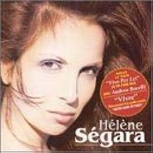 Hélène Ségara Coeur de verre