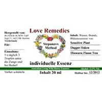 Love Remedies Individuelle Australische Buschblüten Mischungen preisvergleich bei billige-tabletten.eu