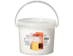 Kandiszucker weiss eimer 2,5 kilo