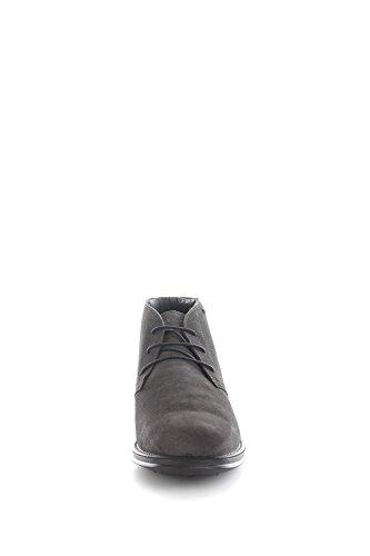 Igi&Co 6681100 Chaussures de ville Homme Dark Grey