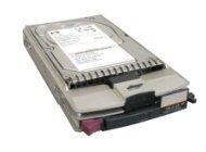 'Hewlett Packard Enterprise 146GB, 10K, U320SCSI 146.8GB SCSI Internal Hard Drive-Interne Festplatte (10K, U320SCSI, 146.8GB, SCSI, 10000RPM, 3.5, Server/Workstation, HDD) -