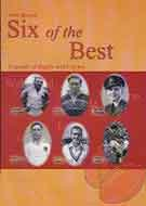 Six of the Best: Legends of Rugby and Cricket por John Reason