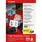 Canon HR-101N, A4 Hochauflösendes Papier (106 g/qm), A4, 50 Blatt