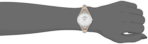 779046e432cd Reloj Fossil ES3150 de cuarzo para mujer