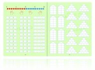 Rechentrainer R.8 Quart 20 Blatt 80g/qm Additionen, Subtraktionen