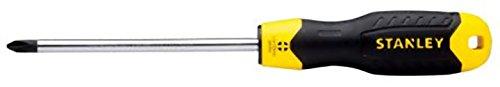 Stanley - Griffüberzug Schraubendreher Phillips 2pt x 100mm - STA064940
