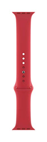 Apple Watch (44mm) Sportarmband, (PRODUCT) RED - S/M und M/L