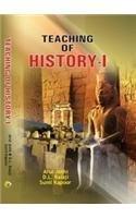 Teaching Of History I