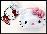 Hello Kitty–à paillettes filles Porte-monnaie [990]